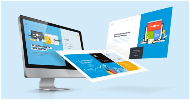 طراحی سایت ارزان حرفه ای در وردپرس