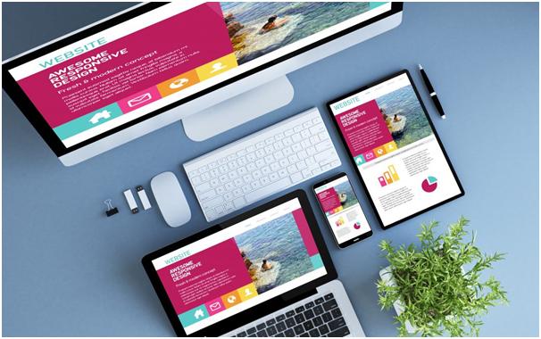 طراحی وب سایت ارزان و کاربر پسند
